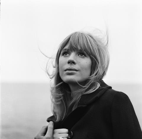 Marianne Faithful, 1965