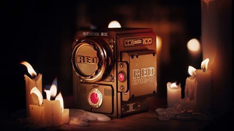 Red's Gemini