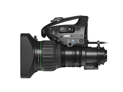 Canon CJ18ex7.6B