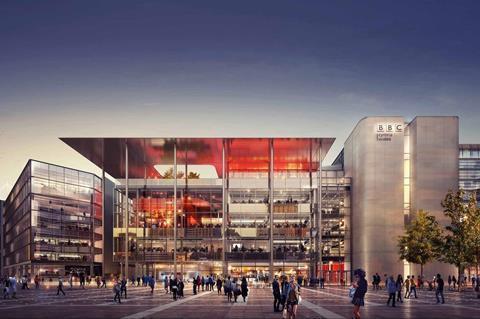BBC IP facility in Cardiff: A template for future development