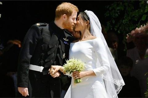 Royal Wedding: The Duke and Duchess of Sussex
