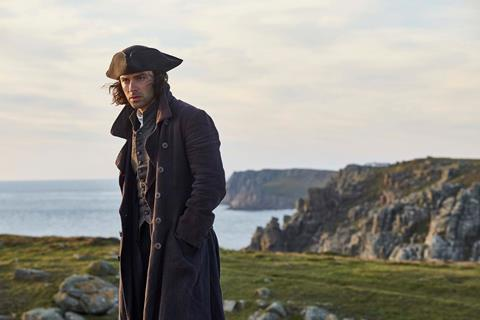 Poldark: Achieved Albert status in 2015