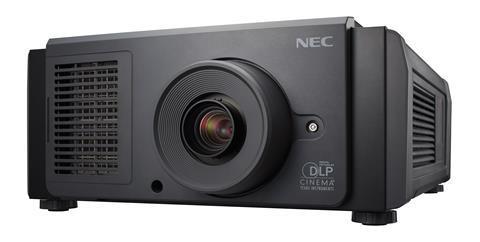 Nc1700 l laser projector