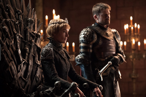 Game of Thrones: Tencent has 'bet big'