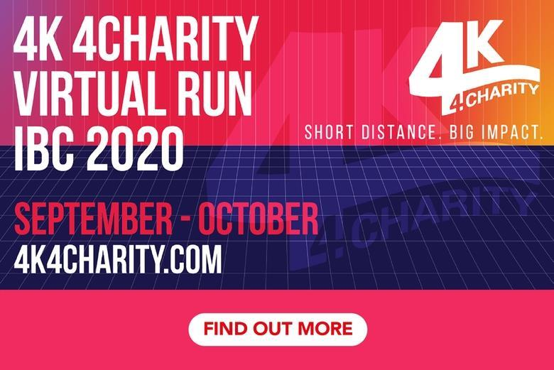 Sign up for 4K4Charity