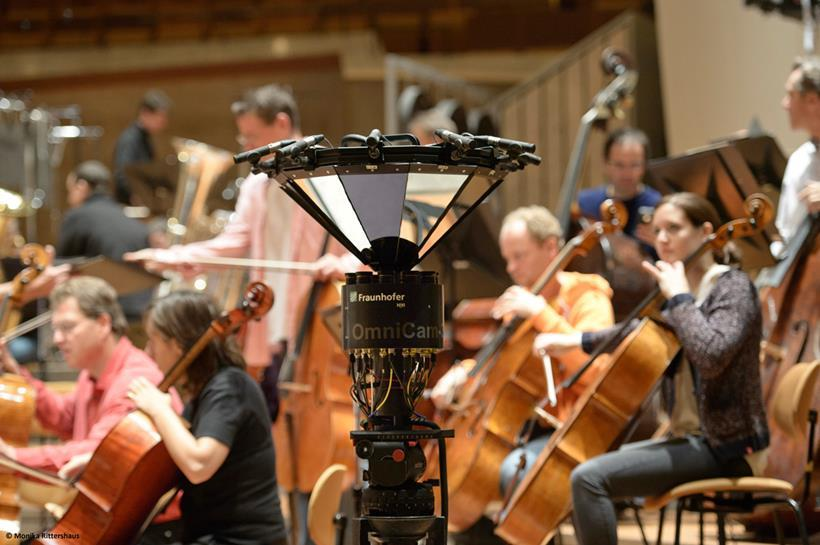 Omnicam at berlin philharmonic by monika rittershaus 1200