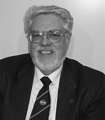 ROGER BLAKEWAY, CHIEF EXECUTIVE, SCT