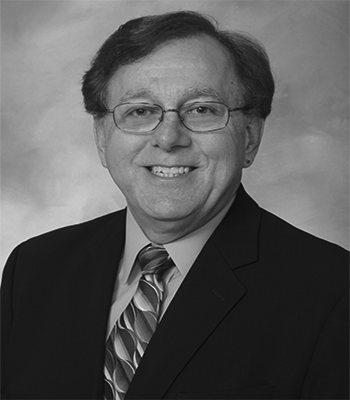 BILL HAYES, PAST-PRESIDENT, IEEE