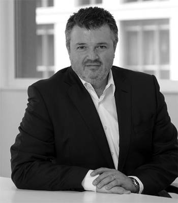 Tim Richards, Chairman, IBC